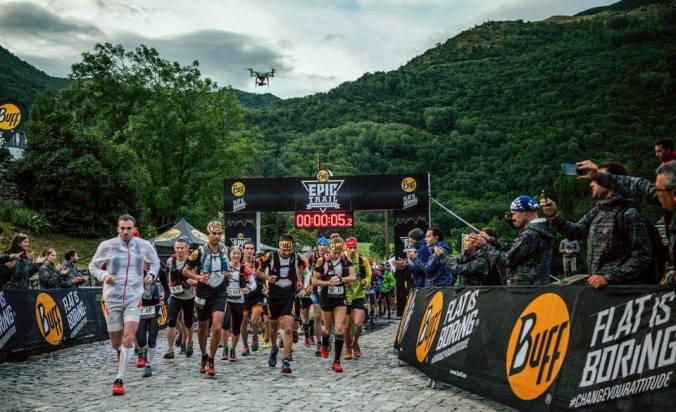 Start (foto: Jordi Saragossa)