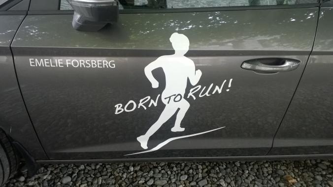 Born to run? Kde jsem to jen viděl...