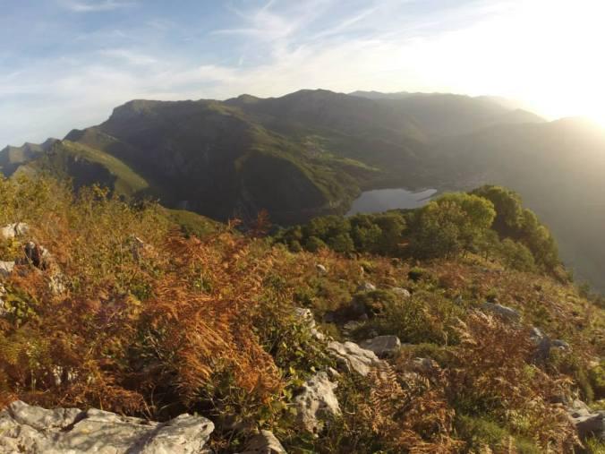 Národní park Redes