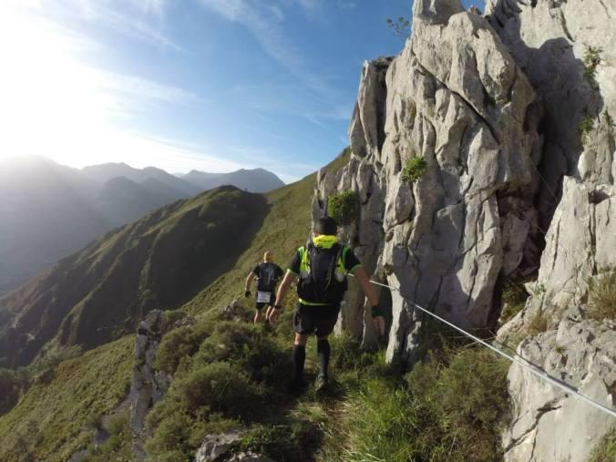 Sobrescobio Redes Trail