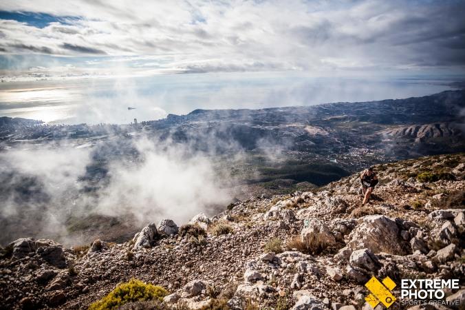 Výhledy z Puig Campana (foto: Extreme photo)