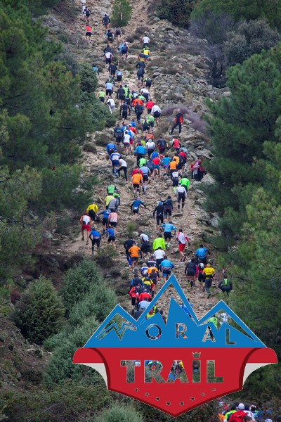První kopec - konec legrace