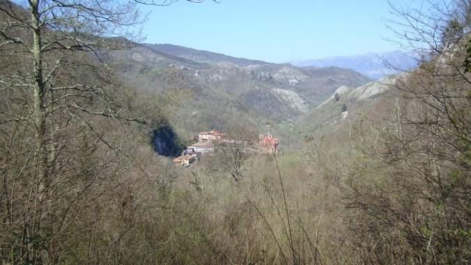 Covadonga - kolébka Španělska