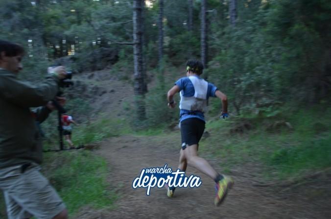 Dloooouhý krok (foto: Marcha Deportiva)