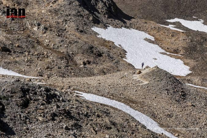 Horský trail