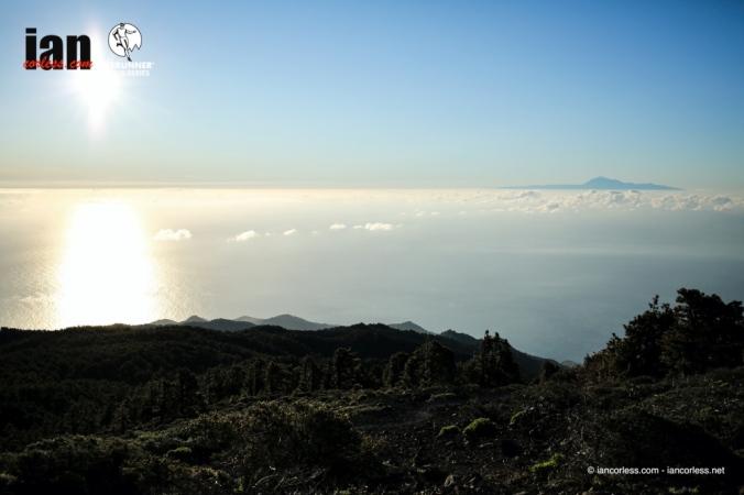 Čum a nedýchej! Východ slunce a Teide...
